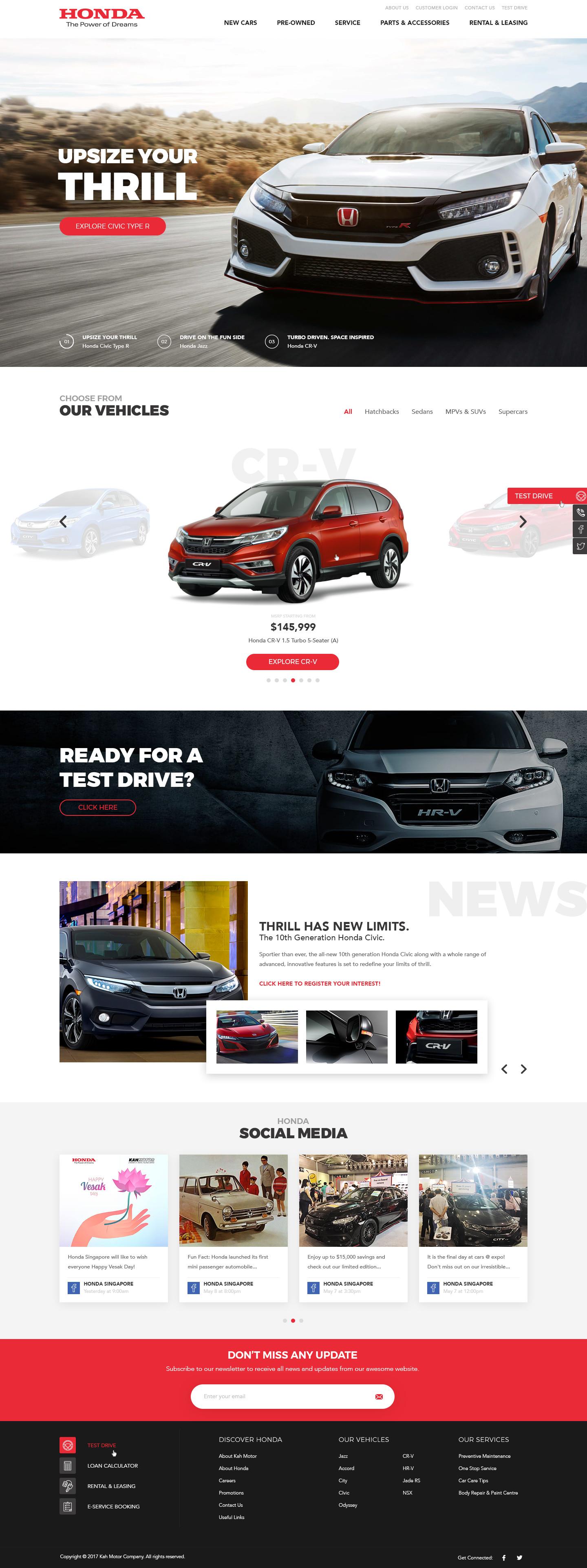 Honda-Singapore