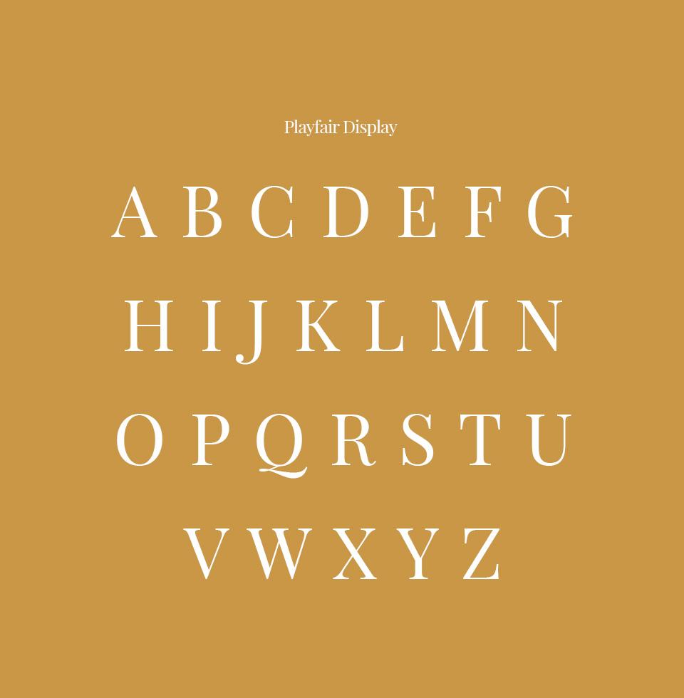 aurelius-typeface